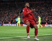 KẾT QUẢ Liverpool vs Barca (4-0): Thảm họa kinh hoàng tại Anfield
