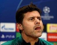 Pochettino doạ rời Tottenham nếu làm được như Liverpool