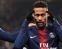 PSG lại biến căng, Neymar chửi mắng gần nửa đội hình