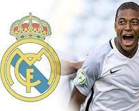 Real phá kỷ lục thế giới, chi 280 triệu euro cho Mbappe