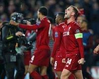 Vào chung kết Champions League, Liverpool được thưởng hợp đồng kỷ lục