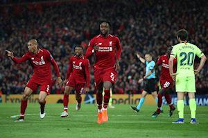 CLIP: Pha dàn xếp tinh quái của Liverpool loại Barcelona khỏi Champions League