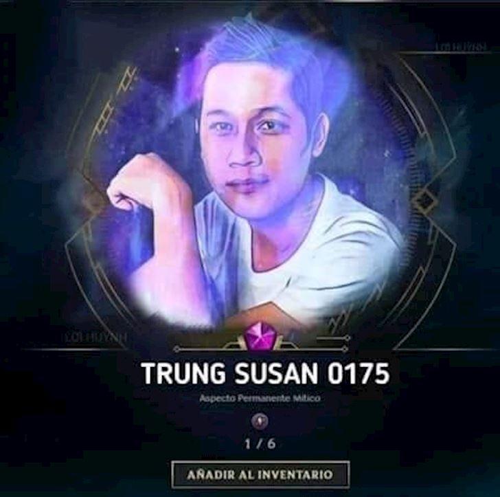 Tai sao Thay Giao Ba lai hap dan game thu LMHT