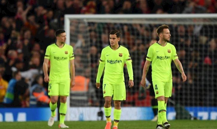 CLIP: Alisson Becker xuất thần làm nản lòng các chân sút Barcelona
