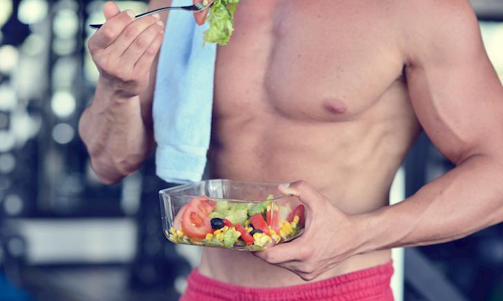 Các loại thực phẩm tự nhiên giúp đốt mỡ hiệu quả