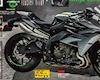 Kawasaki ZX-25R không phải mô tô 250cc 4 máy đầu tiên