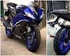 """Chỉ 7 triệu đồng, Yamaha R15 lột xác thành """"ngựa hoang"""" R6"""