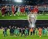 """Tottenham ngược dòng vào chung kết, Liverpool lập tức gửi """"tặng"""" 4 từ"""