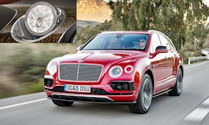 Món đồ chơi trên xe đắt nhất thế giới có giá tới 4 tỷ