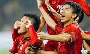 King's Cup 2019: Khi Thái Lan lấy tuyển Việt Nam là thước đo