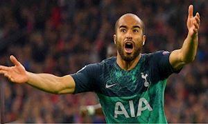Chơi một trận để đời, cầu thủ và CĐV Tottenham đề nghị dựng tượng Moura