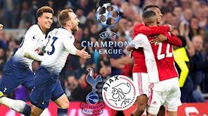 TRỰC TIẾP Ajax vs Tottenham: Son trở lại, Gà trống quyết tử ở Amsterdam