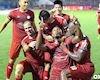Top 5 điểm nhấn vòng 12 V.League: CLB TP.HCM vô địch lượt đi