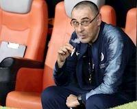 """Tuyên bố """"nhớ nhà"""", HLV Sarri chắc chắn đến Juventus"""