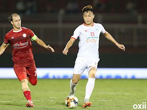 Video clip: TOP 5 bàn thắng đẹp vòng 12 V.League 2019