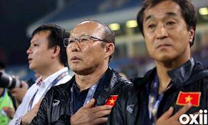HLV Park Hang-seo: 'Thái Lan khó chịu vì thua Việt Nam'