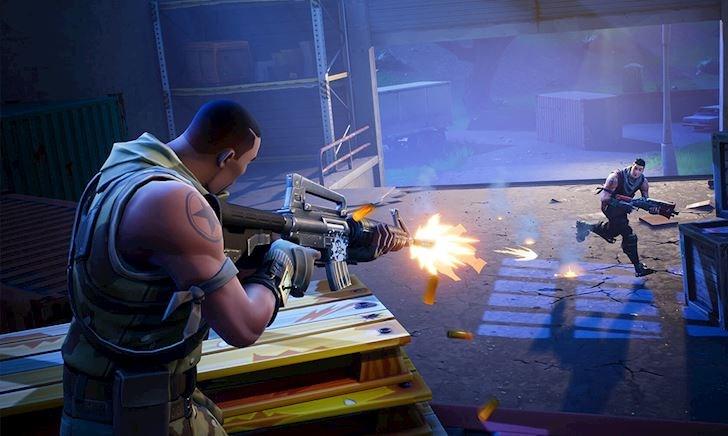 Fortnite đã cải tiến game Battle Royale thú vị hơn ra sao ?