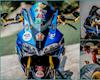 Demon 150GR thay đổi ấn tượng với vẻ ngoài như Ducati