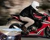 Max speed thật sự của Honda CBR1000RR