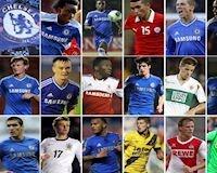 Bán xong Hazard, Chelsea gấp rút gọi 'biệt đội đánh thuê' về nhà