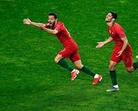Kết quả chung kết Nations League: Hạ Van Dijk, Ronaldo và đồng đội lên đỉnh châu Âu