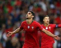 TRỰC TIẾP Bồ Đào Nha vs Hà Lan (1-0): Ronaldo và đồng đội vô địch