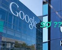 Google bảo vệ Huawei trước Mỹ bởi vì sợ Ark OS tốt hơn Android?