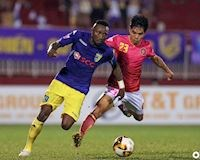 Lịch thi đấu vòng 13 V.League 2019: Kết thúc lượt đi