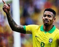 Không Neymar, Brazil dội mưa bàn thắng vào lưới Honduras