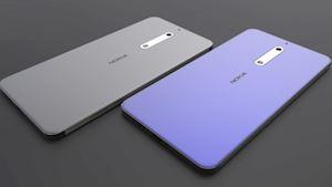 Nokia chuẩn bị ra hai smartphone mới hỗ trợ 5G trong đó có một flagship khủng