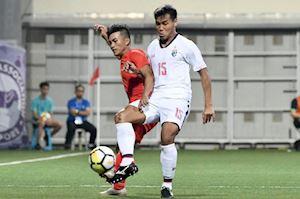 Bóng đá Việt Nam ngày 10/6: Bóng đá Thái Lan tiếp tục ôm hận sau King's Cup