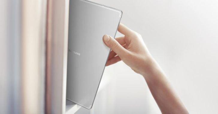 Cau hinh Galaxy Tab S5 ro ri khang dinh vi tri chiec may tinh bang 2