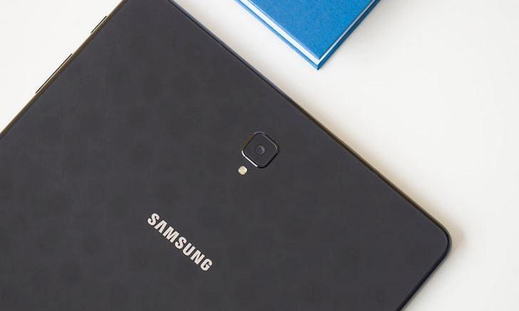 Cấu hình Galaxy Tab S5 rò rỉ, khẳng định vị trí chiếc máy tính bảng hàng đầu của Samsung