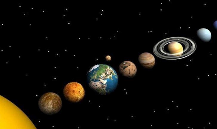 Hot: Tối nay Sao Mộc sẽ nằm gần Trái Đất nhất, anh em có thể ngắm rõ bằng mắt thường