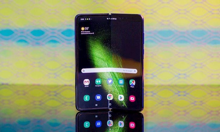 Liệu Samsung Galaxy Fold mở bán trở lại vào tháng 7 có được như kỳ vọng?