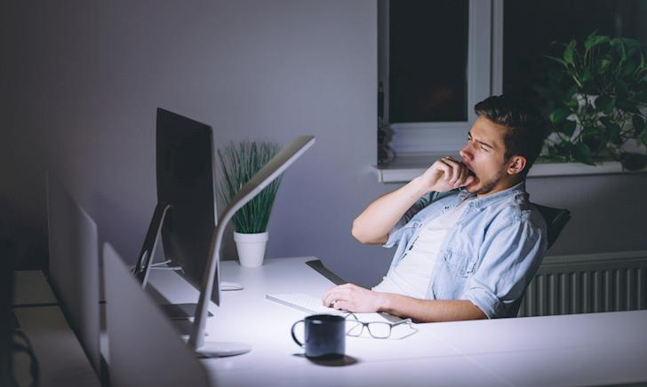 Cách để ngủ nhiều mà vẫn làm được nhiều việc hơn