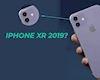Thất vọng iPhone XR 2019 với hai camera dị biệt