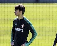 Nhận lương không tưởng, 'Ronaldo đệ nhị' gật đầu tới Man City