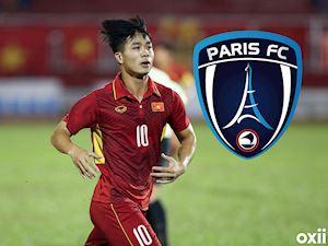 Bóng đá Việt Nam ngày 11/6: Lộ diện CLB thử việc Công Phượng ở châu Âu