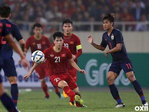 Vì giấc mơ Vàng SEA Games, tuyển Việt Nam nhường suất cho U23