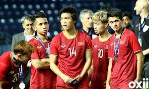 Bảng xếp hạng FIFA: Đội tuyển Việt Nam sẽ tăng hạng