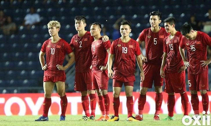 Vòng loại World Cup 2022 khu vực châu Á: Kịch bản đẹp cho Việt Nam