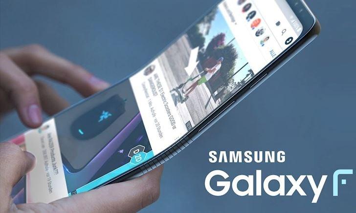 Samsung nghiên cứu một chiếc smartphone mới thay thế cho Galaxy Fold đang gặp nhiều lỗi