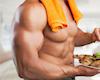 Chế độ dinh dưỡng giúp tăng 3kg cơ bắp trong 4 tuần
