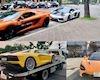 Car Passion 2019: Dàn siêu xe hơn 300 tỷ rầm rộ tập kết tại Hà Nội