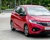 Bảng giá xe Honda Jazz tháng 10/2019 mới nhất