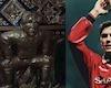 Video Clip: Kỳ lạ ngôi chùa Thái tạc tượng, tôn David Beckham thành thần