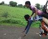 Những lỗi nghiêm trọng khi phanh khẩn cấp - Riding Skill #11