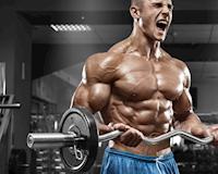 7 ngày tập luyện: Tập tăng 3kg cơ trong 4 tuần