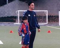 Thái Lan chơi lớn bổ nhiệm HLV trẻ Barca làm giám đốc kỹ thuật